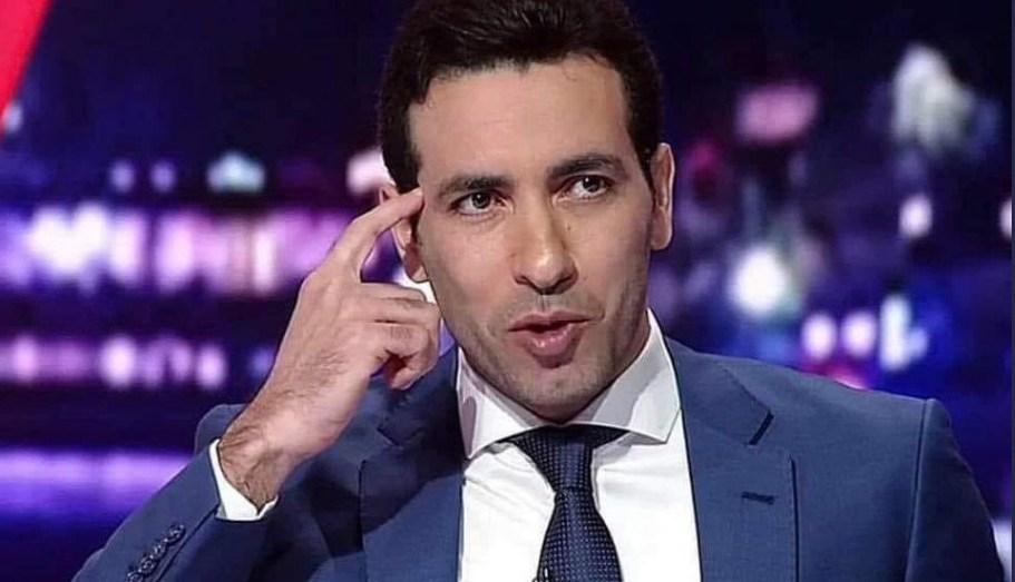 محمد أبو تريكة يُوجه رسالة مباشرة للمدرب جوسيب غوارديولا عنوانها رياض محرز