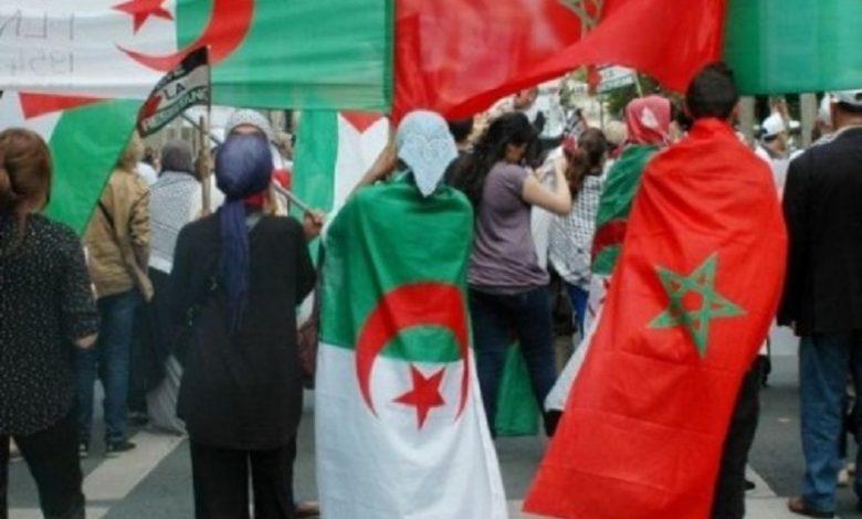 """رغم نفي الجزائر تأثير قطع العلاقات على المواطنين.. صحيفة """"لوموند"""" الفرنسية تنقل خشية المغاربة من الترحيل"""