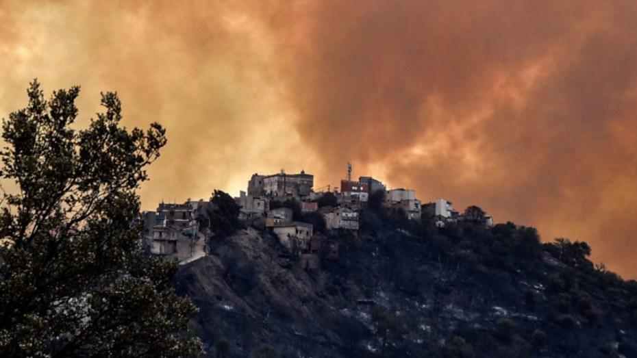 الكشف عن قيمة وتفاصيل عملية تعويض المتضررين من الحرائق