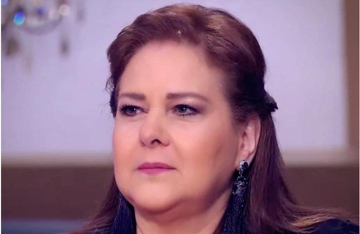 الفنانة المصرية دلال عبد العزيز في ذمة الله بعد صراعها مع فيروس كورونا