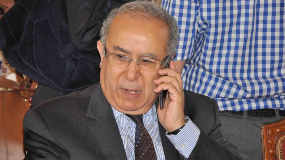 الكشف عن حقيقة رفض السفير المغربي لدى الجزائر لقاء لعمامرة