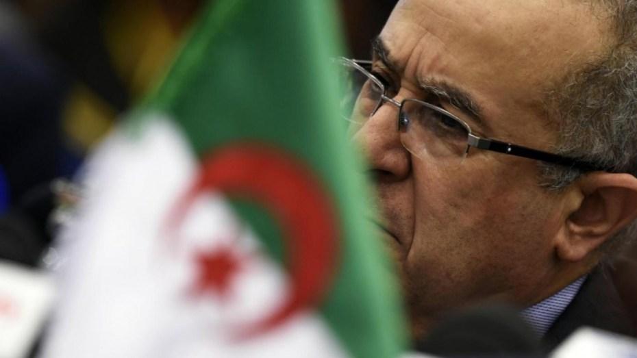 الجزائر تشارك في اجتماع اللجنة العربية المعنية بالتحرك لوقف الإجراءات الإسرائيلية في القدس
