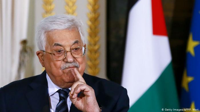 هذا ما قاله محمود عباس في مكالمته الهاتفية مع عبد المجيد تبون