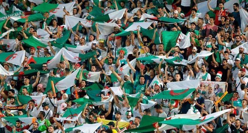 """المنتخب الجزائري.. """"فاف"""" تسعى لتحضير مفاجأة سارة للجماهير في مباراة جيبوتي"""