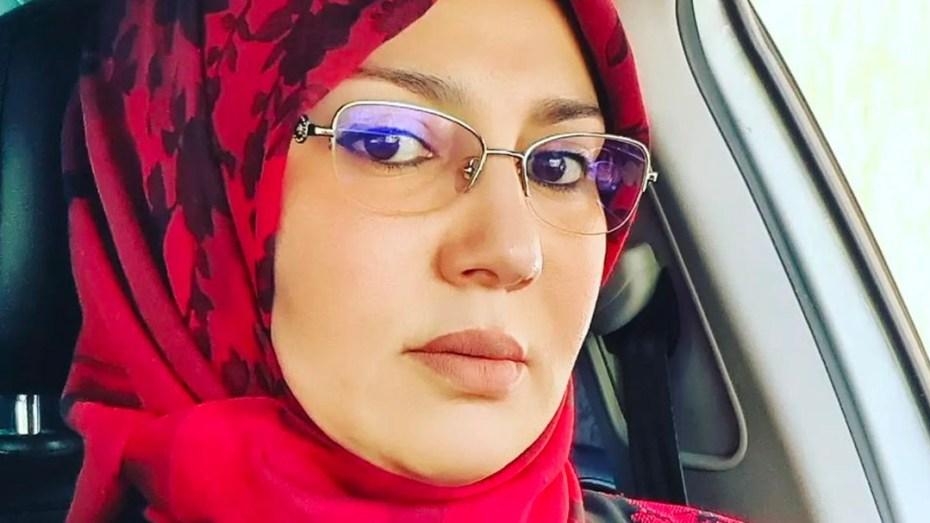 """نعيمة صالحي تتهم """"الماك"""" وتطالب بالإعدام في ساحة عمومية"""