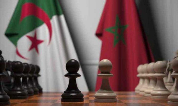 """باحث أردني يحذر الجزائر من زحف """"الشيطان الصهيوني"""" من الغرب"""