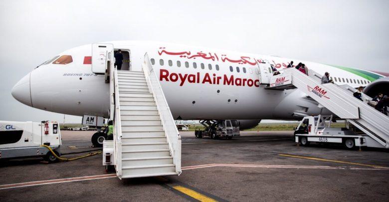 تأثر 15 رحلة أسبوعيا للطيران المغربي والبحر المتوسط بديلا