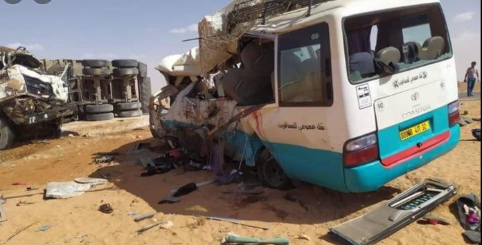 المحامي مقران آيت العربي يقدّم حلولا للحد من حوادث المرور