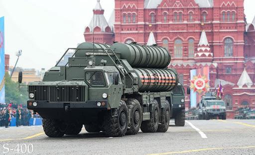 """""""ميليتري ووتش"""": الجزائر ستقتني نظام الدفاع الجوي الروسي بعيد المدى """"S-500"""""""