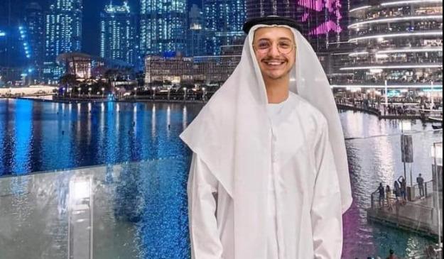 ريفكا يتحدى القضاء ويظهر في فيديو مصور من دبي