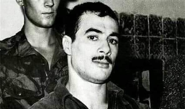 ما لا يعرفه الجزائريون عن المجاهد الراحل ياسف سعدي