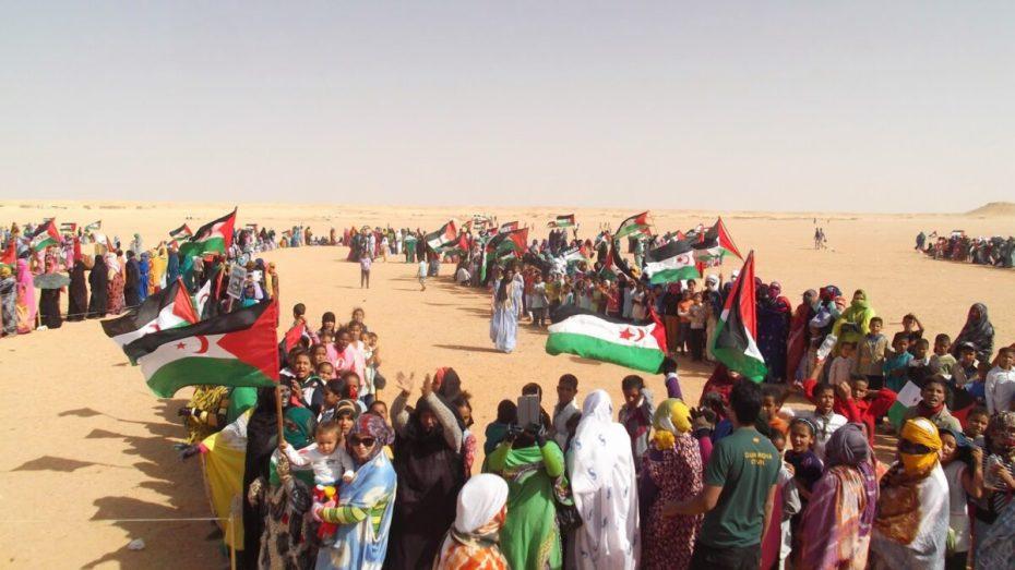 الحزب الشيوعي الفرنسي يجدد تضامنه مع الشعب الصحراوي