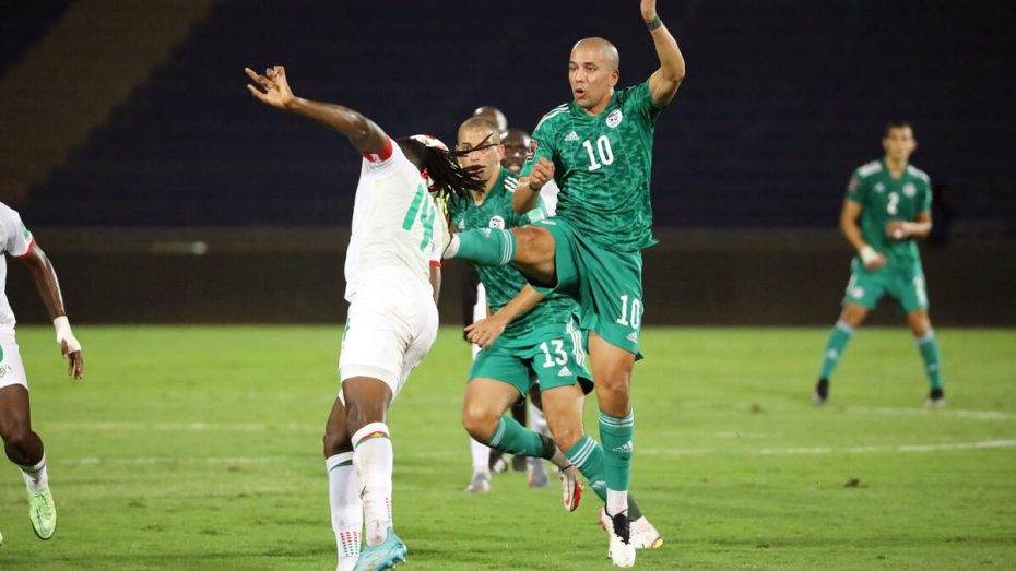 فيغولي يتعرّض لأمر مؤسف في مباراة مراكش