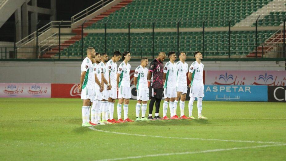 """هل ستفرض السلطات المغربية حظرا إعلاميا على مباراة """"الخضر""""؟"""