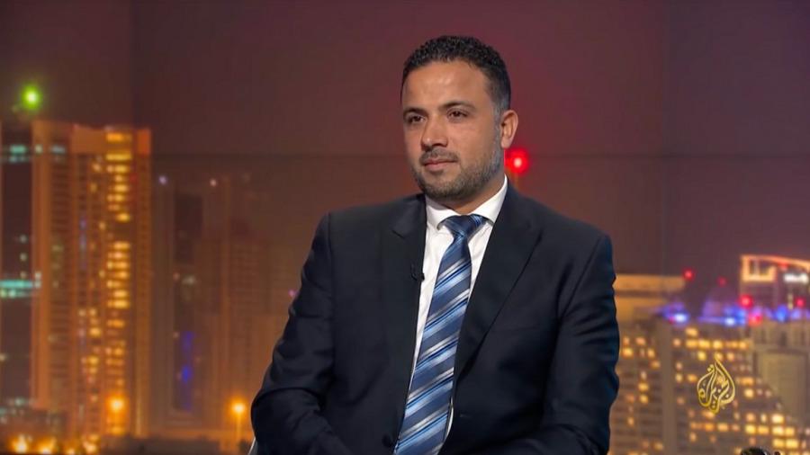 بالفيديو.. اختطاف رئيس حزب ائتلاف الكرامة التونسي سيف الدين مخلوف
