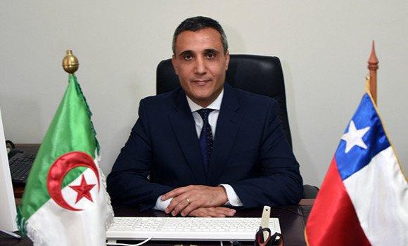 سفير جزائري يرد على معلومات مغلوطة حول أسباب قطع العلاقات مع المغرب