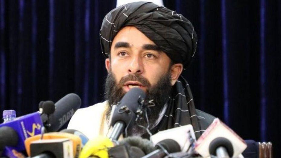 """""""طالبان"""" تعلن تشكيل حكومة تصريف أعمال بأفغانستان"""