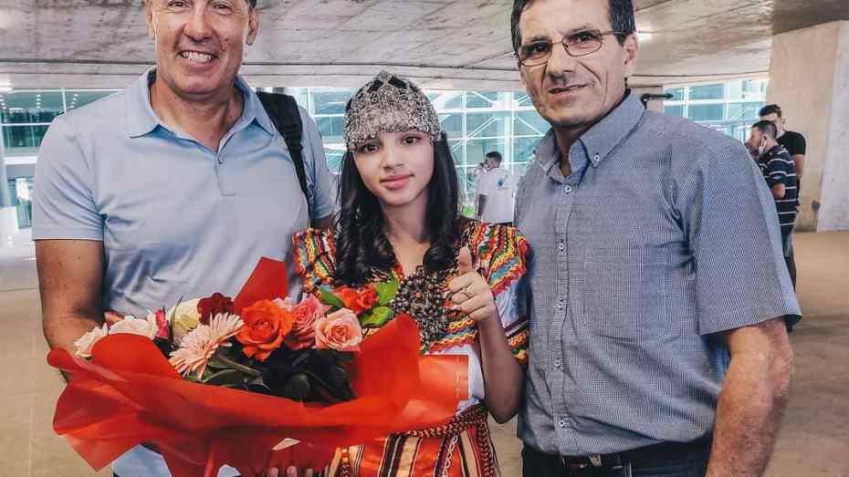 المدرب الجديد لشبيبة القبائل يصل الجزائر تحسبا لمباشرة مهامه