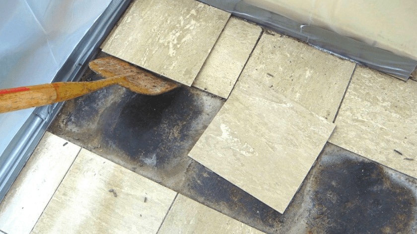 asbestos floor tiles all you need to