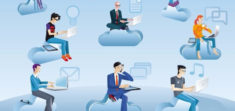 Small Business Advice: 5 Ways in Which Cloud Technology can aid Sales Success