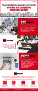 Salesforce Solutions for Transport Management System