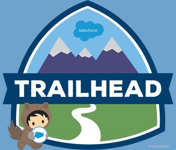 SalesforceTrailhead