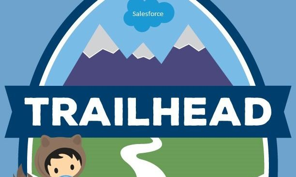 Salesforce Trailhead: A design tool for developers