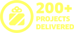 AwsQuality Projects Delivered