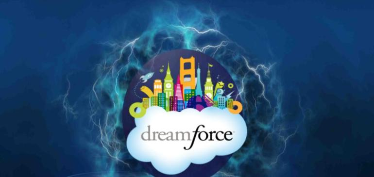 Why you should make the trip to Dreamforce