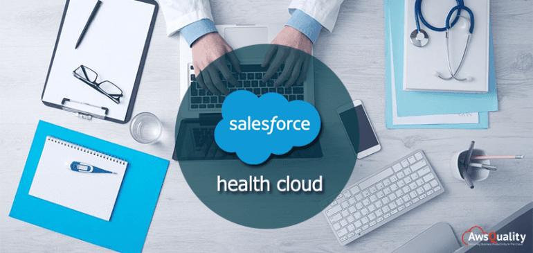Salesforce Health Cloud: A patient relationship management