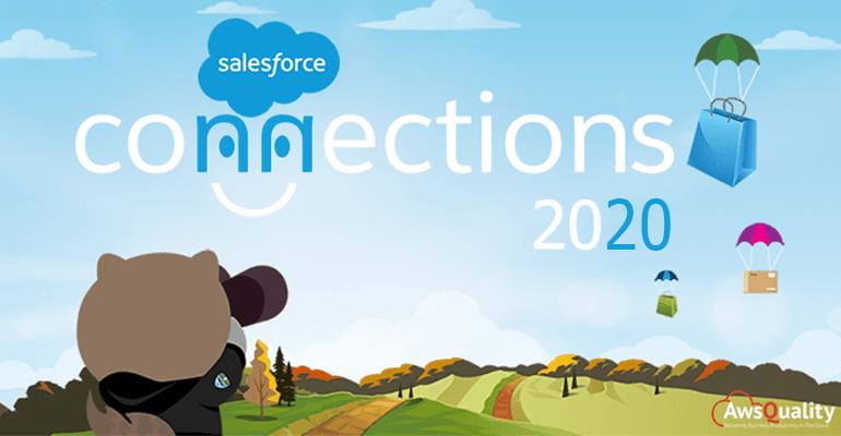 Salesforce Connection 2020