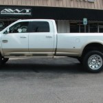 Dodge Ram 3500 Gallery Awt Off Road