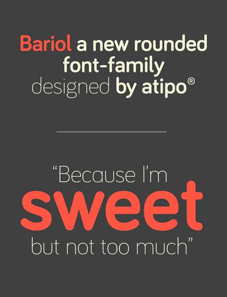 bebas tam pro font free fonts 2015
