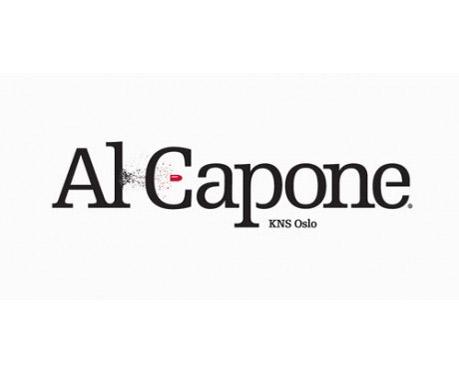 Al Capone KNS Oslo