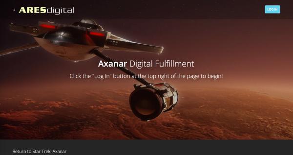 Ares DIgital