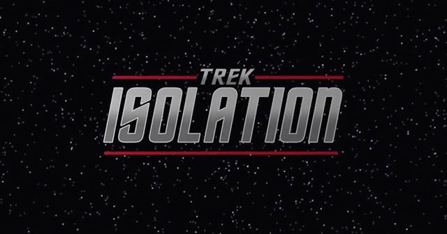 trek-isolation