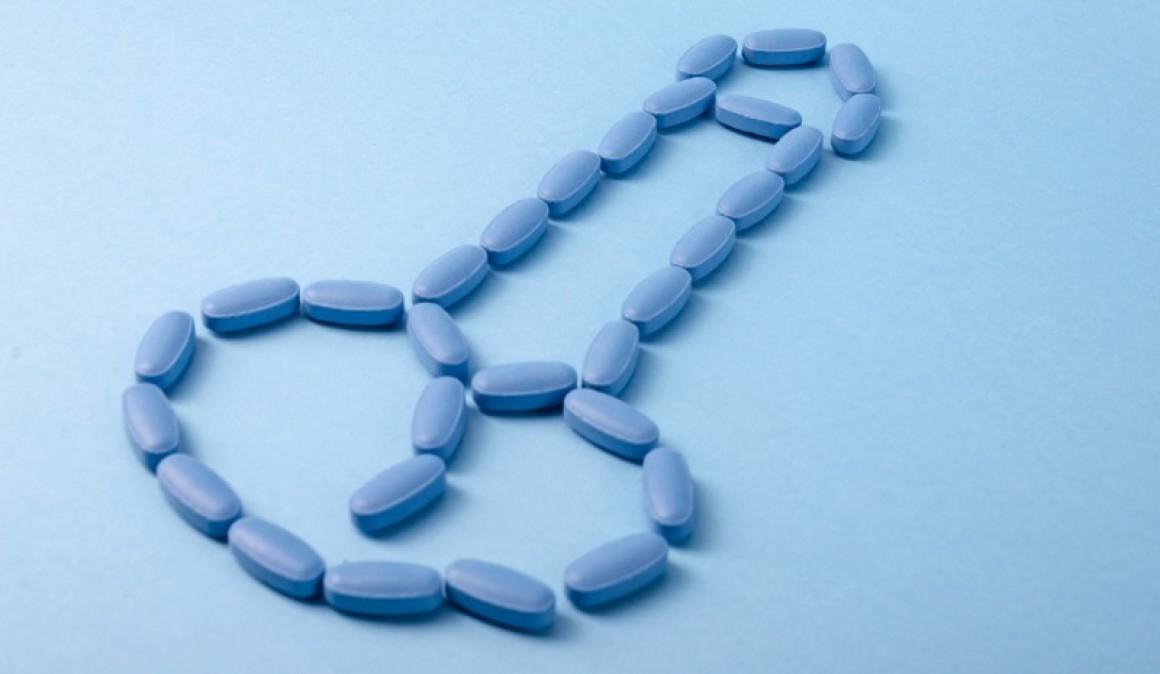 """El """"milagrito azul"""", la Viagra cumple 20 años, la pastilla que nació por  error - AxarquiaPlus"""