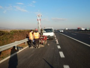 Autostrada A4 –  per A4 Mobility –  Progettazione Smart Road