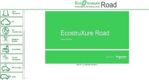 SCHNEIDER ELECTRIC –  Definizione architettura software Smart Road