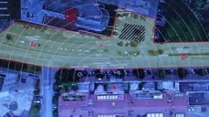 Radar/Camera Axatel