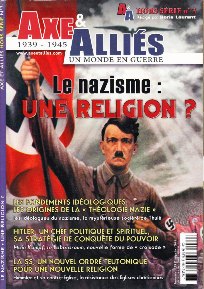 Axe & Alliés - 1939 - 1945 - Hors série 03