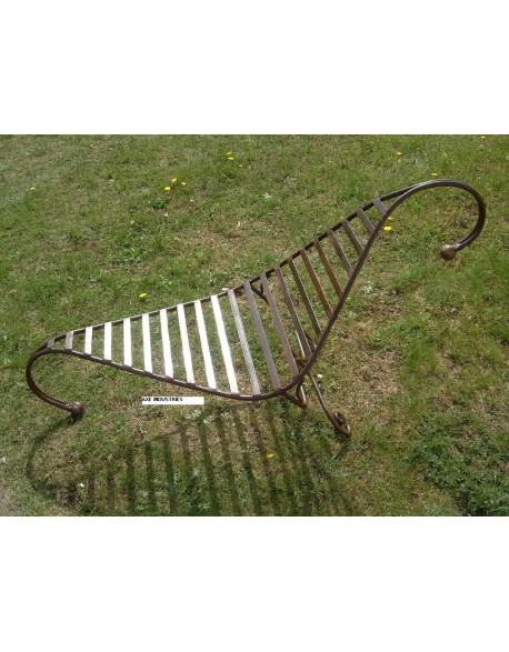 fauteuil fer forge scorpion fauteuils en fer forge axe industries