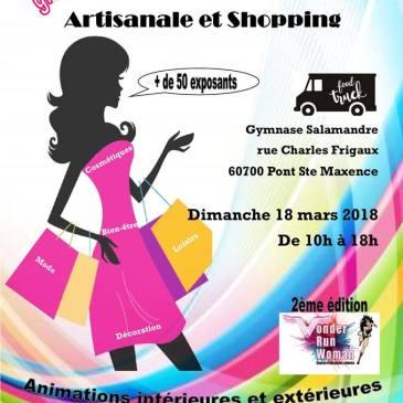 Journée artisanale et shopping – 3ème édition