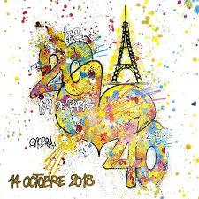 4ème participation au 20km de Paris