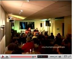 Hajak-Schottenhammel bei Vischers Blues Jam