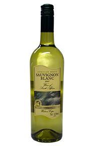 Wein aus Südafrika von ALDI Süd