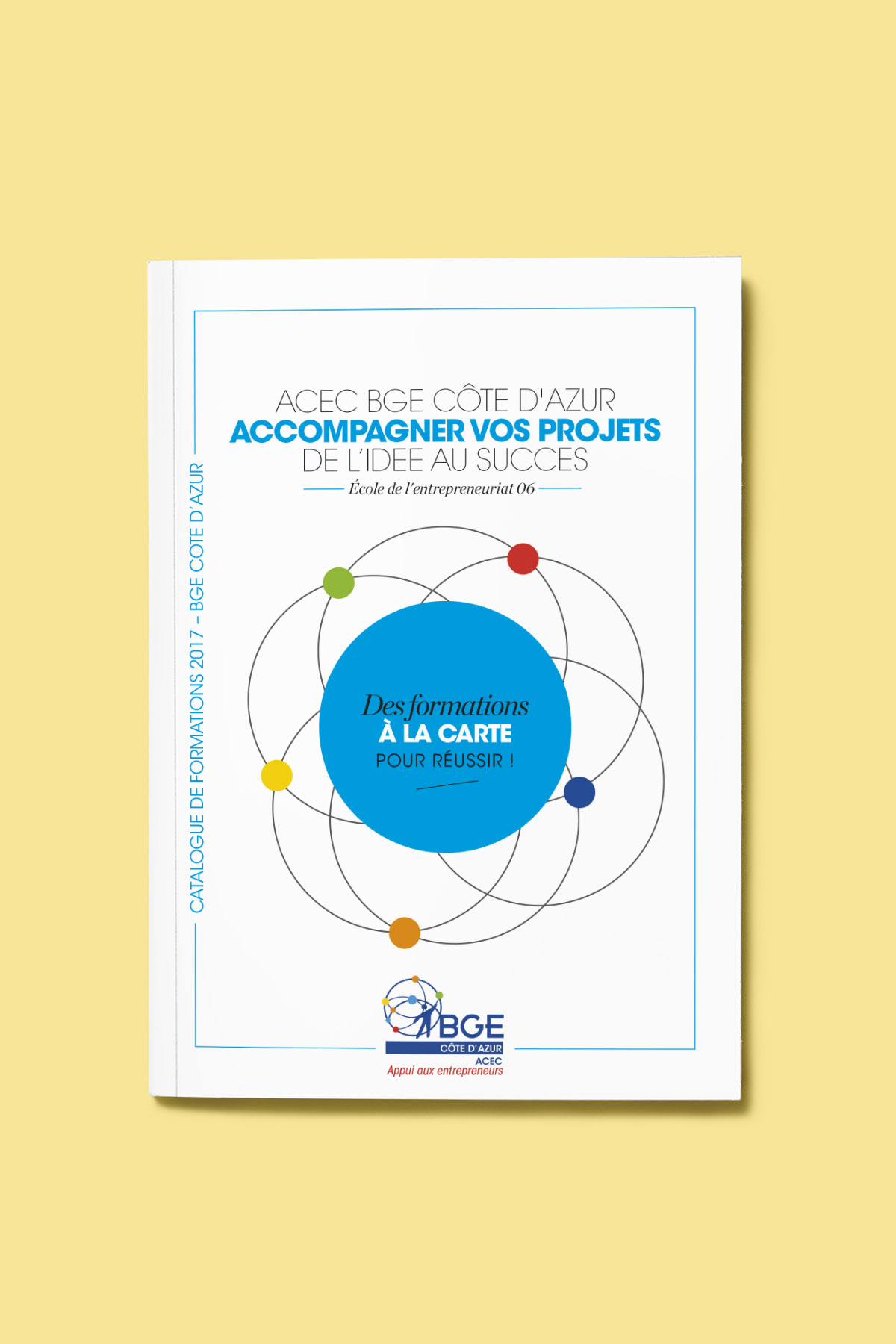Catalogue des formations ACEC