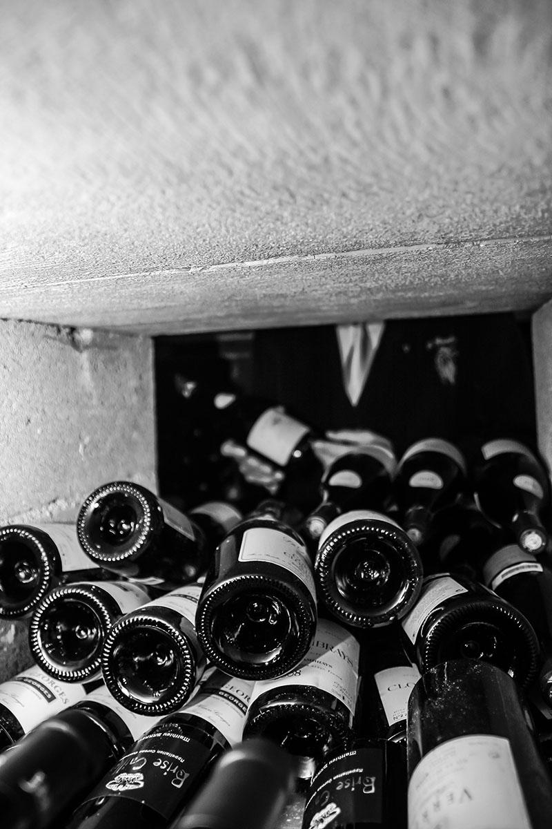 Cave L'Assiette Champenoise à Tinqueux