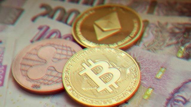 criptomonedas cryptocurrencies bitcoin ether y