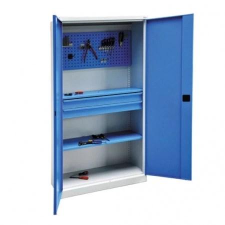 armoire d atelier avec rangement zoom